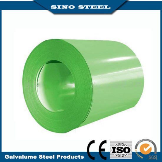 Hot Rolled Good Quality PPGI Coil in Steel Sheet pictures & photos