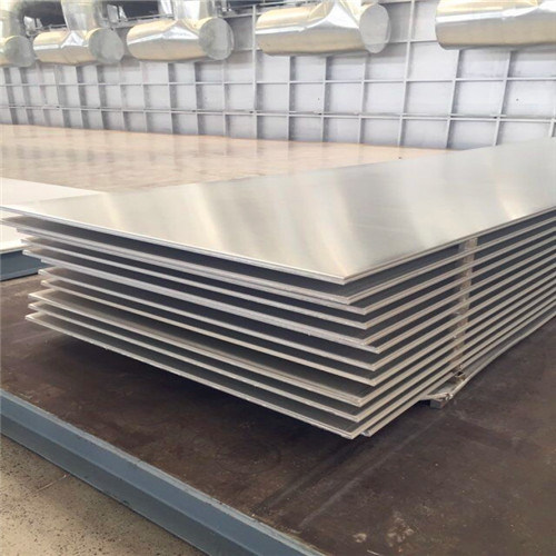 3003 Aluminum Sheet for Tube Pot pictures & photos