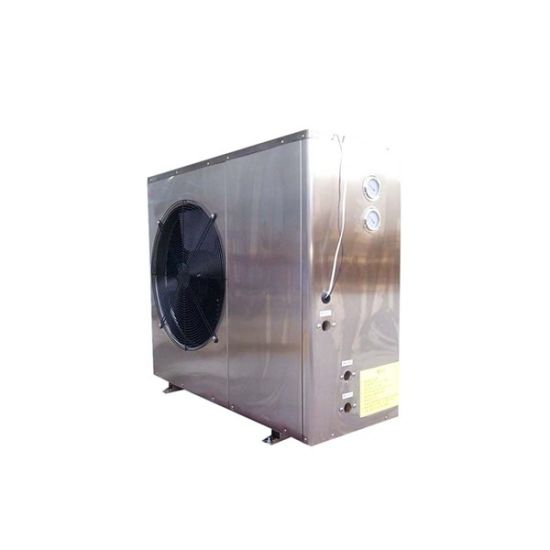 CE Certificated with Good Cop Heat Pump Water Heater