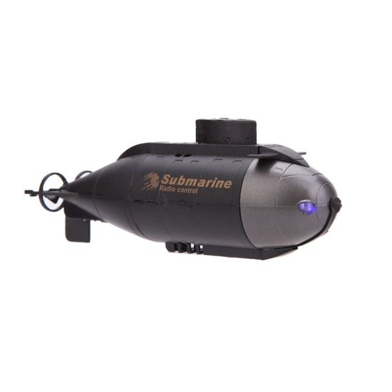 045216-Mini RC Racing Submarine Boat R/C Toys with 40MHz Transmitter pictures & photos
