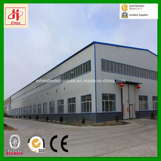 Steel Fabrication Steel Warehouse and Workshop