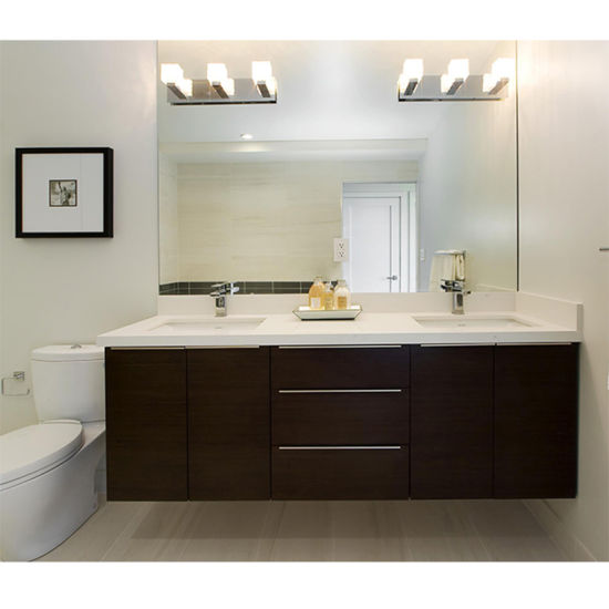 Hot Modern Lacquer Inexpensive Bathroom Vanities With White Sink