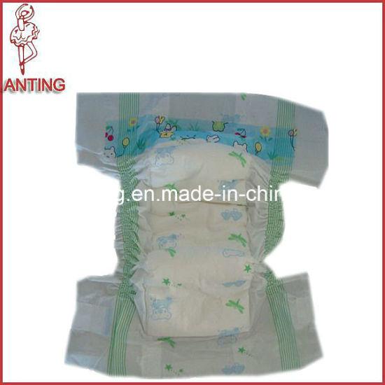 Dispoasble Baby Diaper, Comfortable Baby Diaper, Baby Items