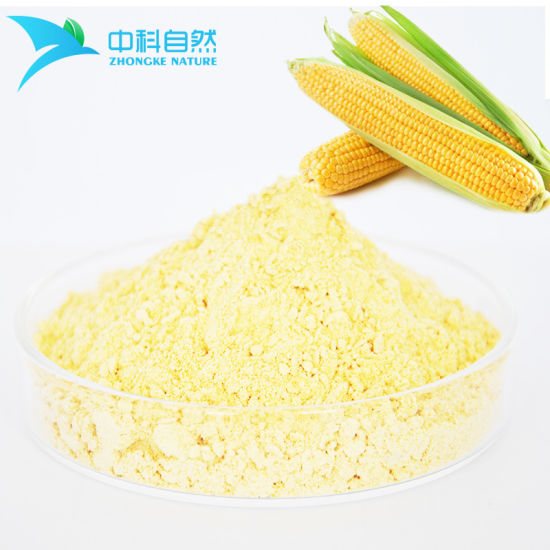 Plant Dietary Fiber Powder From Chinese Corn - China Zea