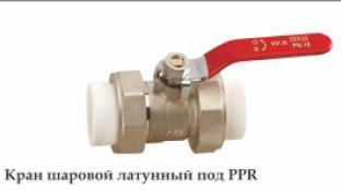 PPR Fitting with Certificate - PPR Ball Valve pictures & photos