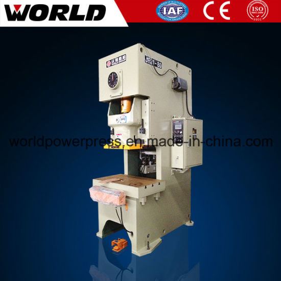 China 80 Ton C Frame Press for Sale - China Press for Sale, Power ...