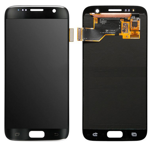 LCD Display for Samsung S7 G9300 G9350 pictures & photos