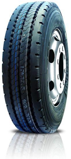 Heavy Duty Radial Truck Tyre TBR Tyre with ECE DOT Gcc Inmentro