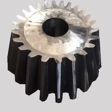 Steering Transmission Big Gear Wheel pictures & photos