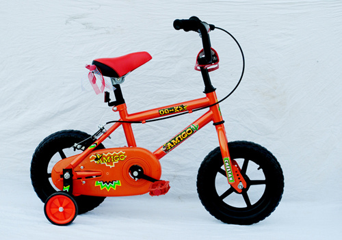 Factory Direct Export Good Qualtiy Children Mountain Bike pictures & photos