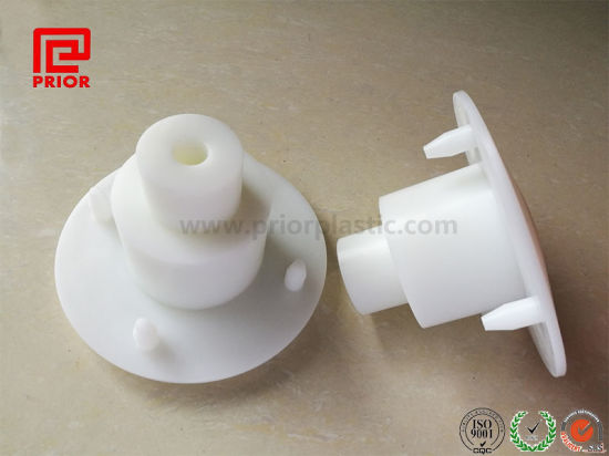 HDPE Machined Part with High Precision pictures & photos