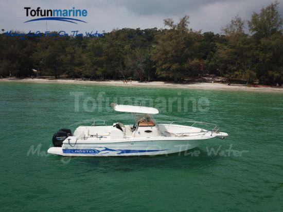 9.3m/30feet Panga Boat/Fishing Boat/Fiberglass Boat/Power Boat/Speed Boat/Motor Boat