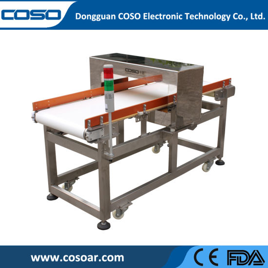 Food Metal Detector for Quality Inspection