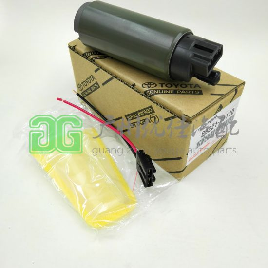 High Quality Electric Fuel Pump 23221-66040 23221-74110 for Toyota Land Cruiser 100