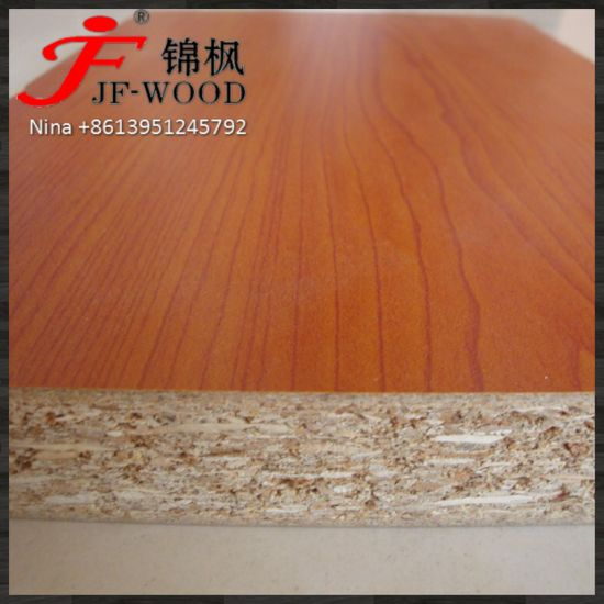 Melamine Chipboard/Particle Board/Flakeboards