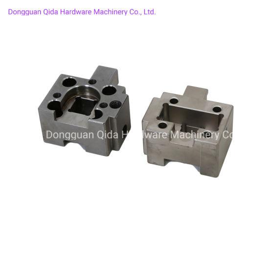 Steel Aluminium 6061 Material CNC Machining Car Auto Motor Spare Parts