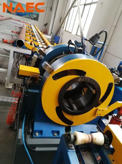 Auto High Speed Pipe Beveling Machine
