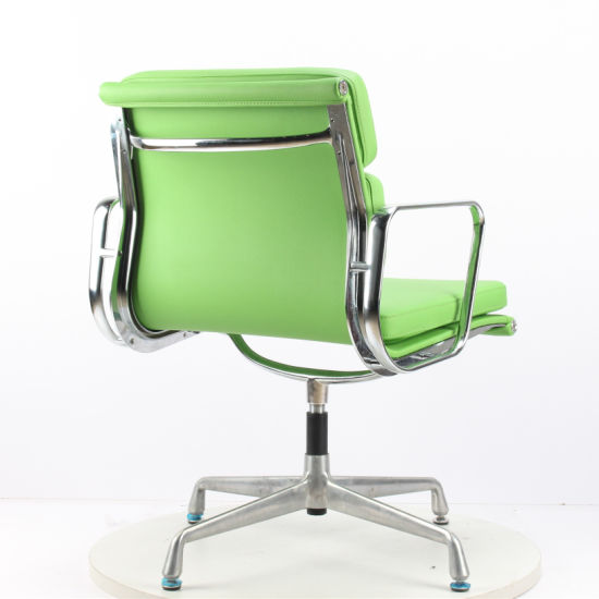 Surprising Original Eames Swivel Chair Leather Modern Minimalist Adult Home Computer Chair Stylish Office Negotiation Recliner Gamerscity Chair Design For Home Gamerscityorg