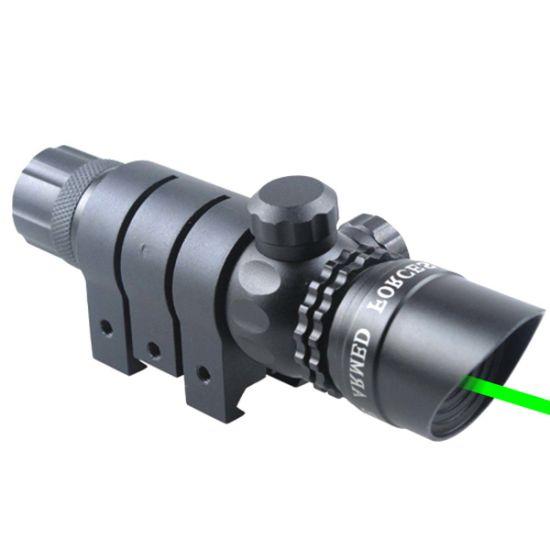 20mm Rail Barrel Mount Clamp for Rifle Shotgun Gun Scope Torch Light Laser Bipod