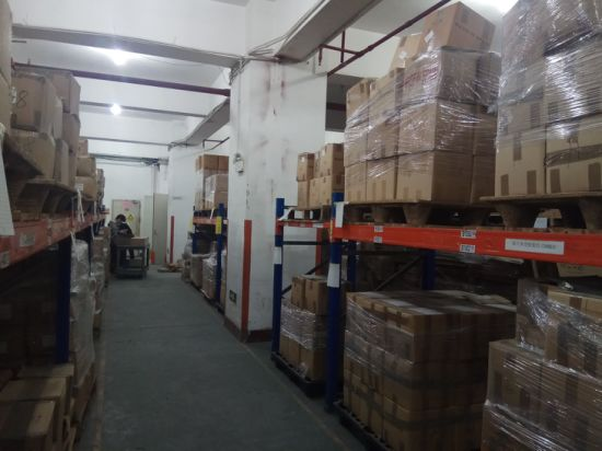 Concealer Storage with Low Cost in China Bonded Warehouse