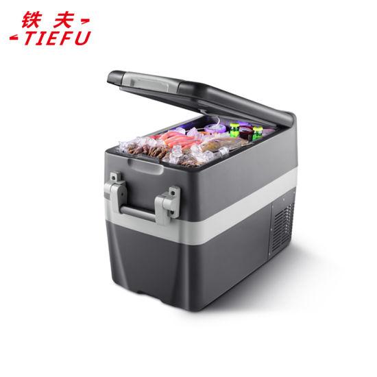 Car Portable Freezer 12V DC Mini Refrigerator Price