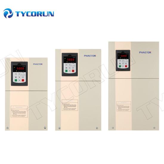 Tycorun Solar DC Power Irrigation Inverter with Solar Panel Use on Deep Water Pump Inverter