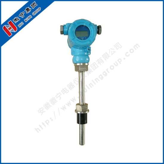 Integrated Explosion-Proof Thermal Resistance/Industrial Thermometer/Temperature Sensor Gauge