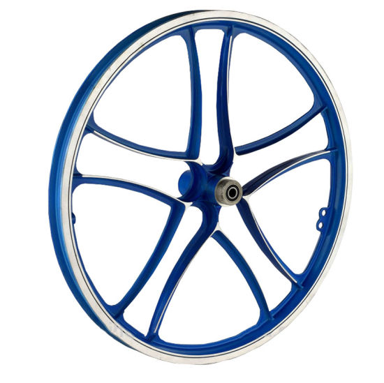 "Bicycle Parts 20""*1.75 Alloy Bicycle Wheel (HFW-016)"