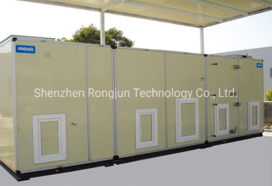 Cleanroom Industrial Air Conditioner for Clean Room pictures & photos