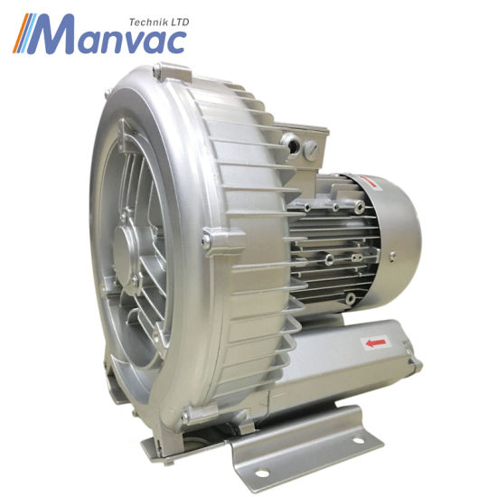 Vacuum Motor Air Compressor Gas Blowers pictures & photos