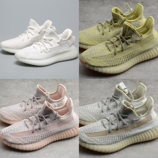 Wholesale Hotselling Yeezy Kanye 350V2 Sport Boots Running Sneakers Shoes