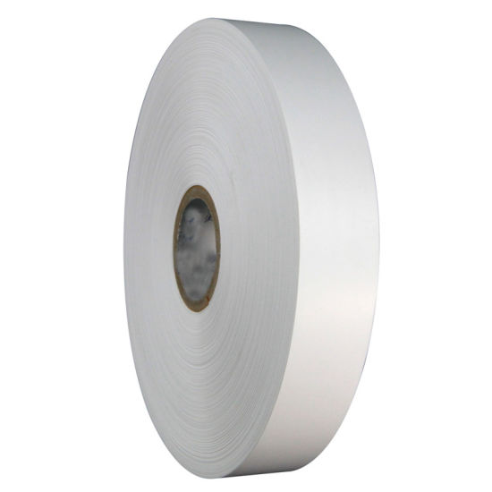 Common Barcode Coated Nylon Taffeta Tape for Wash Care Label and Printed Garment Label