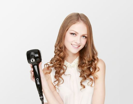 Wholesale Hair Styler Professional Steam Hair Curler pictures & photos