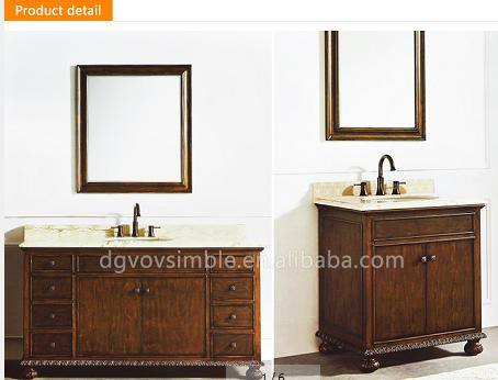 2017 Vovsimble New Bathroom Cabinet Bathroom Vanity Lowes Bathroom Sink Cabinets China Bathroom Cabinet Bathroom Vanites Made In China Com