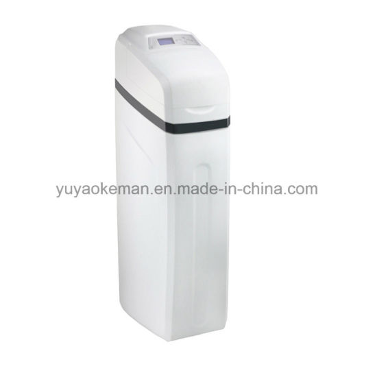 Household Water Softener Machine with Auto Softener Control Valve pictures & photos