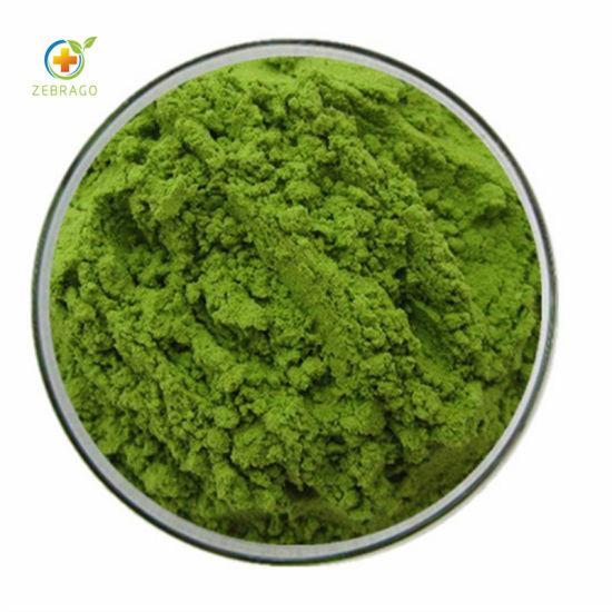 Organic 100% Pure Moringa Oleifera Leaf Extract Powder