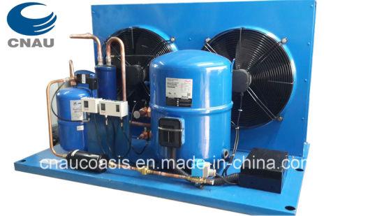 Mt22jc / Mtz22jc Maneurop Reciprocating Compressor