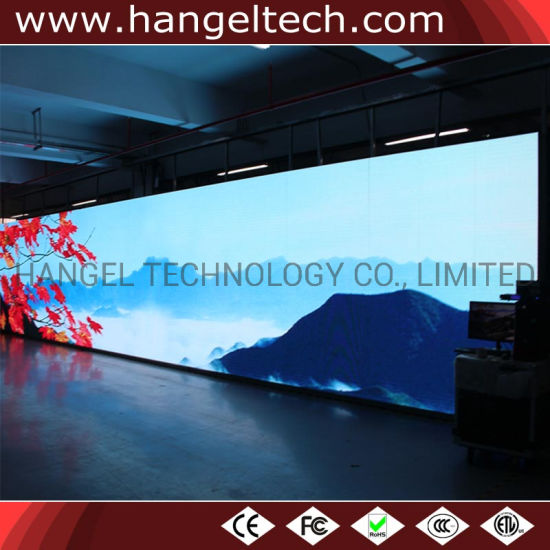 Outdoor P6.67mm Waterproof IP67 Rental LED Stage Display (640X640mm Panel, Chinese Factory) pictures & photos