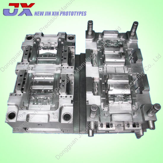 Professional Manufacturer Quality Mould Plastic Injection Mold with Auto Parts pictures & photos