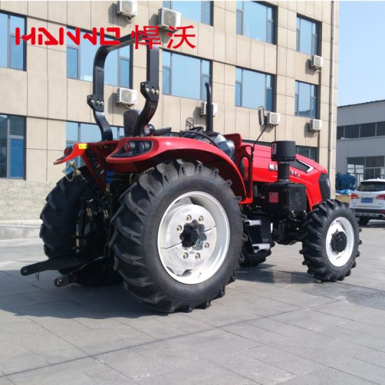 Farmtrac Tractor on