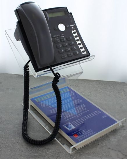 small phone book
