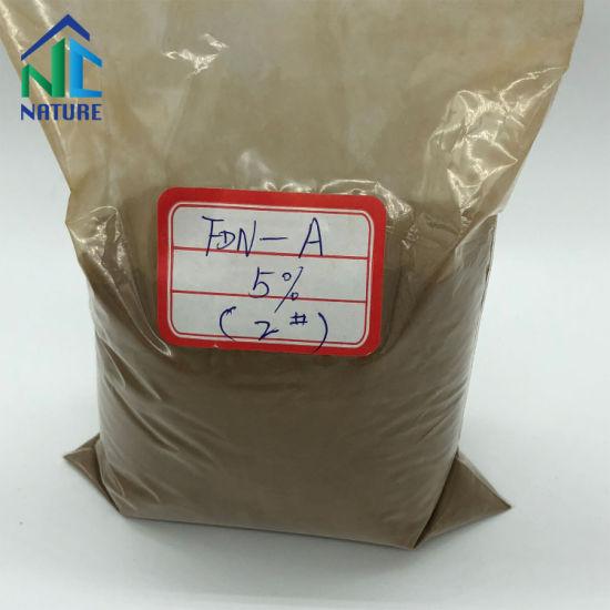 Zibo Nature New Materials Co., Ltd Sodium Sulfate Poly Naphthalene Sulfonate Formaldehyde