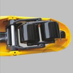 China Made Quikc Lift Pallet Jack Truck pictures & photos