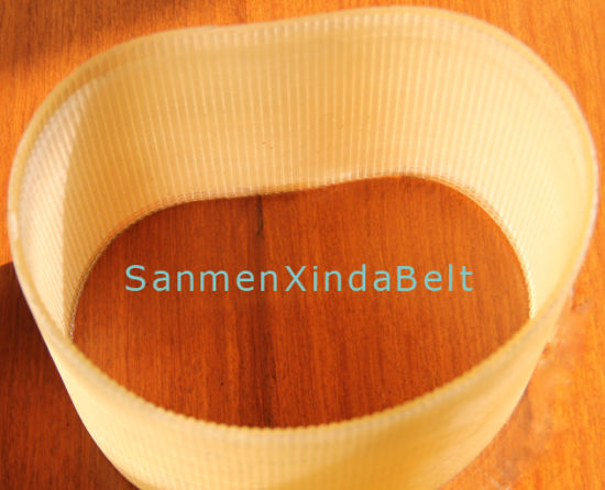 Belt for Sausage Binding Machine PU Driving Belt pictures & photos