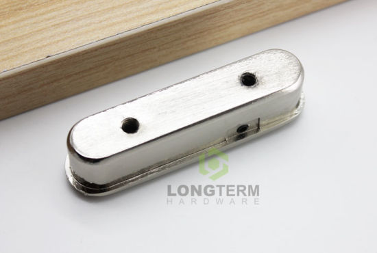 China Hardware Furniture Hidden Door Handle Concealed Door Handle pictures & photos