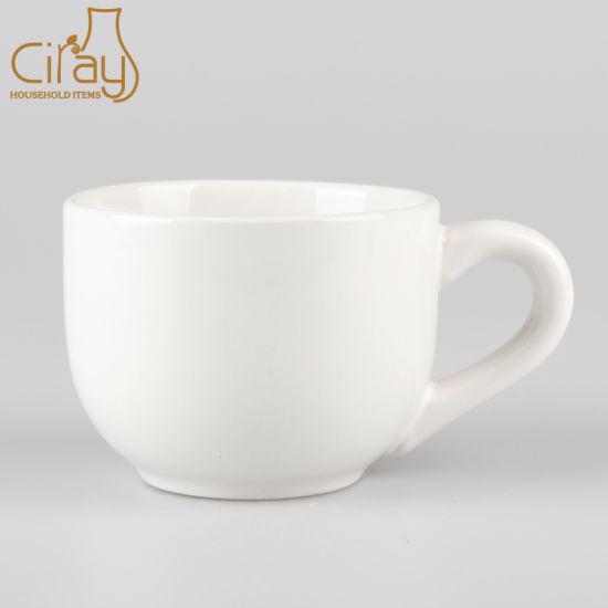 14oz Blank Sublimation Coffee Mug for Promotion
