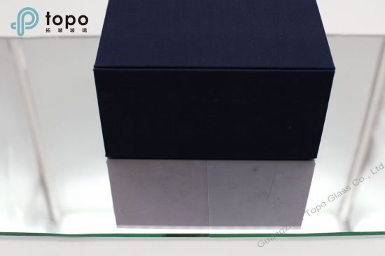 High-End Magic Float Glass with Nice Price (S-F7)