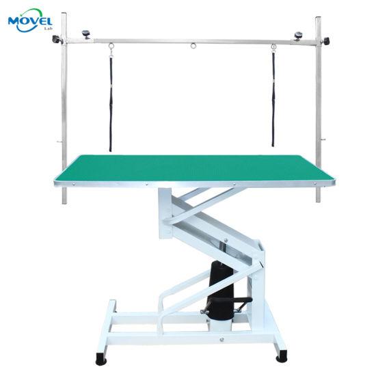 Hydraulic Grooming Table N-201