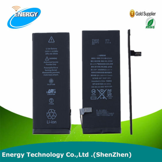 Original High Capacity Battery for iPhone 6 Plus
