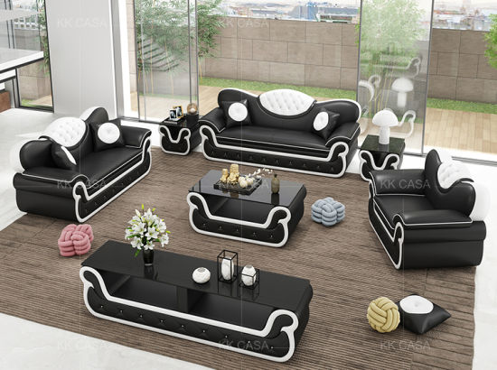 Hand Made Comfortable Living Room